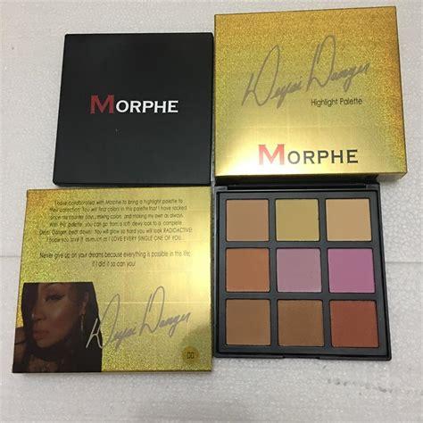 Morphe Contour Bronze Palette morphe brushes highlight palette by deysi danger 9c highlight contour palette 9bz that glow