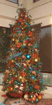 17 best ideas about teal christmas tree on pinterest