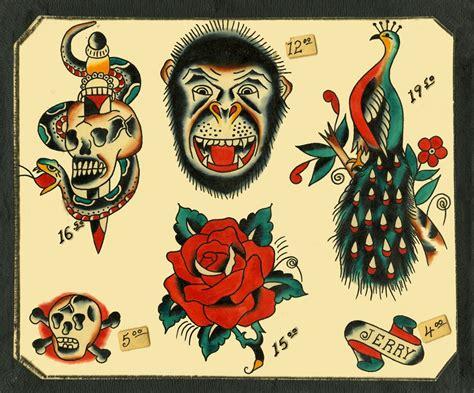 pinterest tattoo flash art traditioana tattoo flasj speedboys 1963 vintage