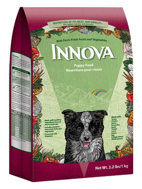 innova food innova puppy food food petflow