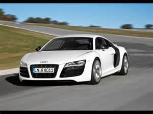 Audi White White Audi R8 Wallpaper Image 122