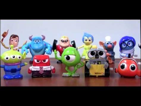 Takara Tomy Movin Movin Inside Out takara tomy disney 183 pixar movin movin complete wind up series