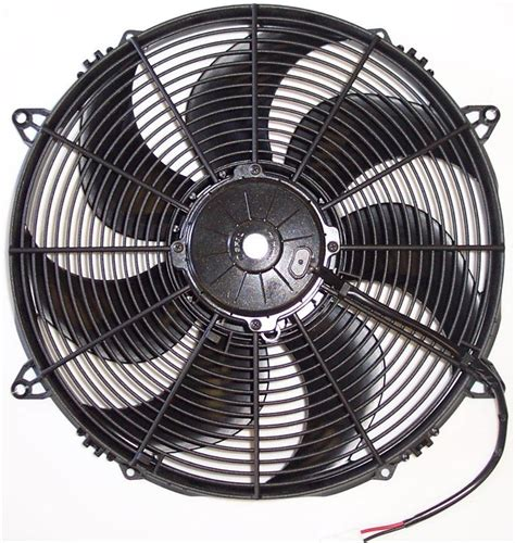 spal 14 electric fan spal electric fan