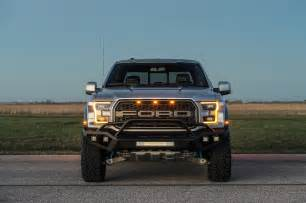 Ford Stock News 2017 Hennessey Velociraptor 600 Races Stock 2017 Ford F