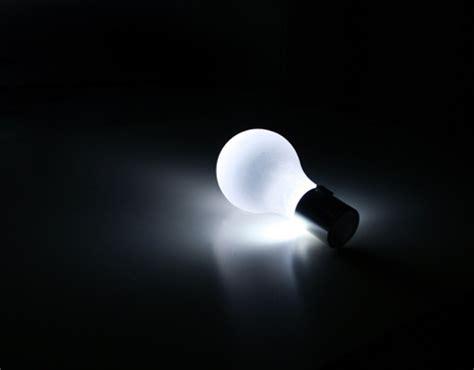 Light The by A Knobby Light Yanko Design