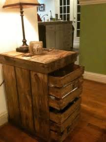 end table ideas diy pallet end table plans pallet wood projects