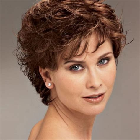 curly hair style for over 60 short hairstyles for women over archives page 11 of 13