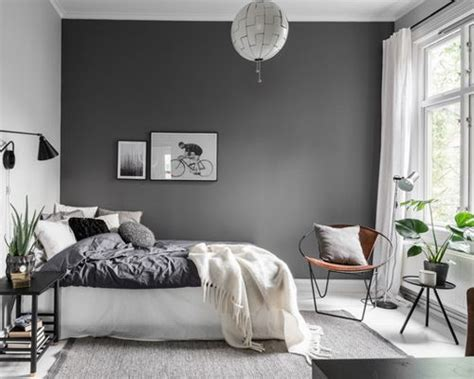 Swedish Bedroom Decorating Ideas by Scandinavian Bedroom Design Ideas Remodels Photos Houzz