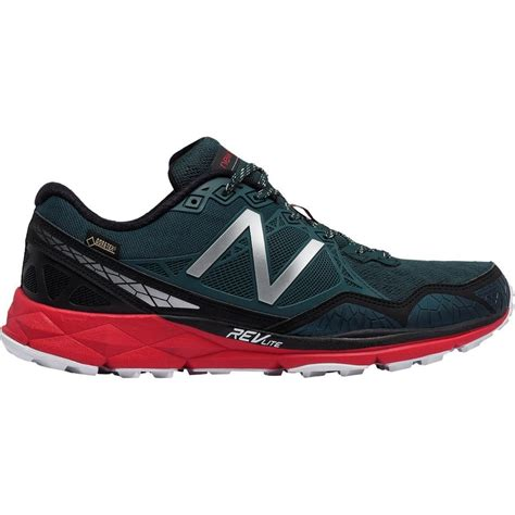 tex running shoe new balance t910v3 tex running shoe s