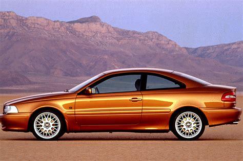 how do cars engines work 1998 volvo c70 free book repair manuals 1998 04 volvo c70 consumer guide auto