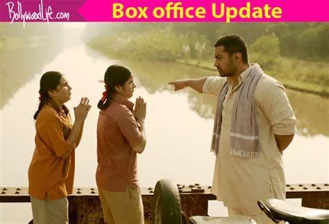 film cina box office dangal box office collection day 20 china aamir khan s