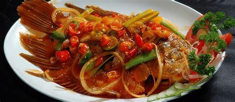 cara membuat jamur crispy saus asam manis pedas resep masakan indonesia resep gurami asam manis share