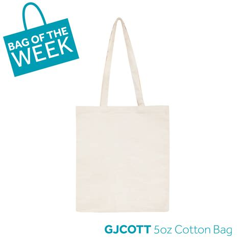 Bag Of The Week by Gojute S News And Promotional Products Gojute