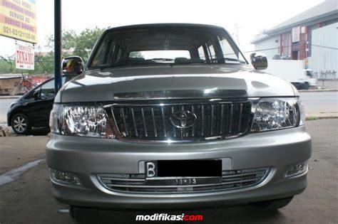 Engine Mounting Kijang Kapsul Lgx Diesel dijual mobil toyota kijang kapsul lgx diesel mt 2003