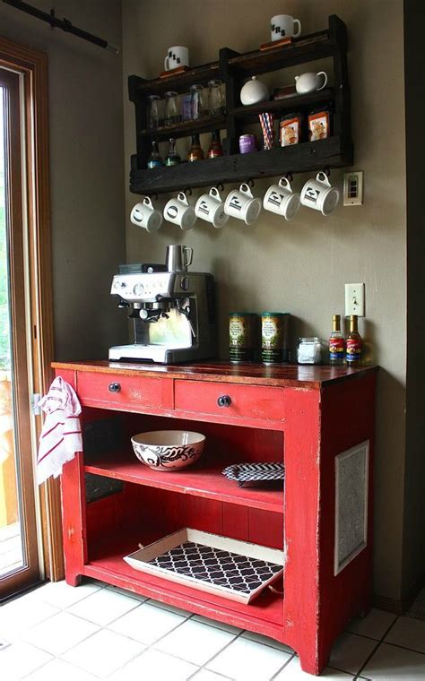 21 ideas for your home coffee bar stewarts coffees