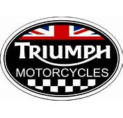 Vehicles For &gt Triumph Motorcycles Logo  Cafe Racer