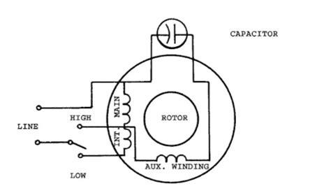 westinghouse ac motor wiring diagram 220v westinghouse