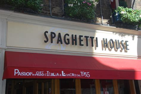 spaghetti house spaghetti house st martin s lane london restaurants italian restaurants in london