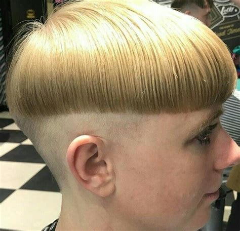 husbands getting forced bob haircuts 600 best exeteme hair cuts for girls images on pinterest