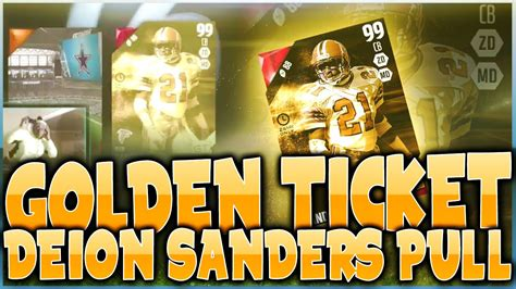 The Golden Ticket Andrew Gn Pulls Out The Showstoppers by Hilarious Live Reactions 99 Overall Golden Ticket