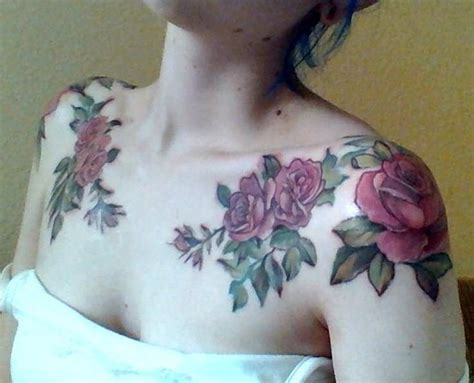 rose tattoo on chest tumblr 56 best images about tattoo ideas on pinterest