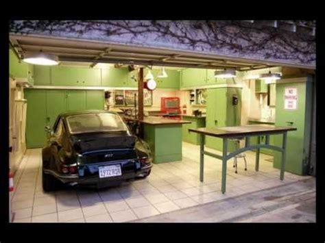 Small Garage Car Lift by Putting An In Floor Lift In A Small Two Car Garage