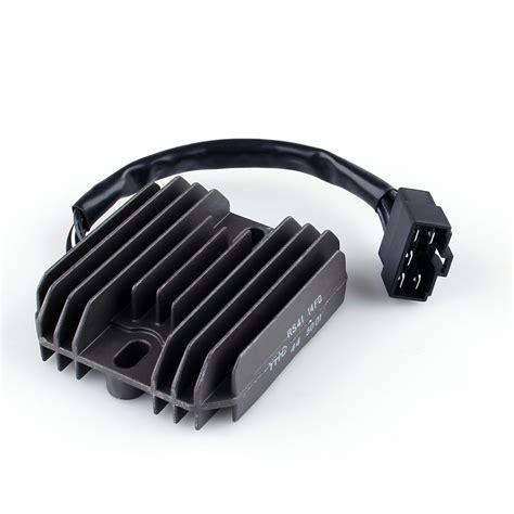 Voltage Regulator Rectifier For Suzuki Gsxr 600 1997 2005 Gsxr1000 2 regulator rectifier voltage for suzuki gsxr 600 750 1997