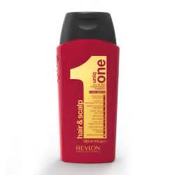 What Is The Best Hair Treatment For Breakage by Uniq One All In One Conditioning Shampoo 300ml Feelunique