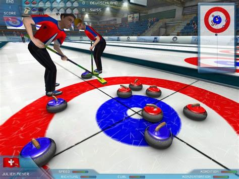Free Game Giveaway Of The Day - game giveaway of the day curling 2006