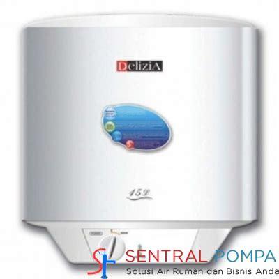 Water Heater Lakoni water heater listrik 15 liter type dhm 159 ss sentral