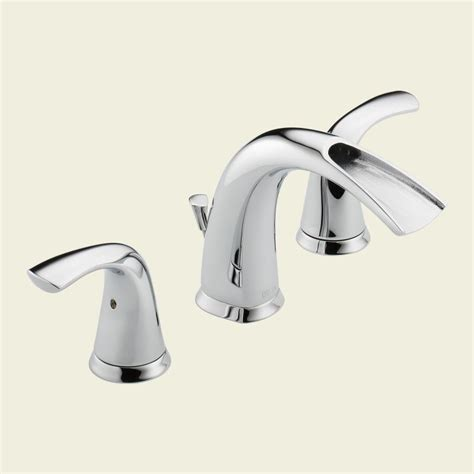 Discontinued Delta Faucet Parts by Faucet 35708lf In Chrome By Delta