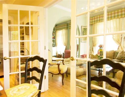 french doors dining room inside and out where to use french doors