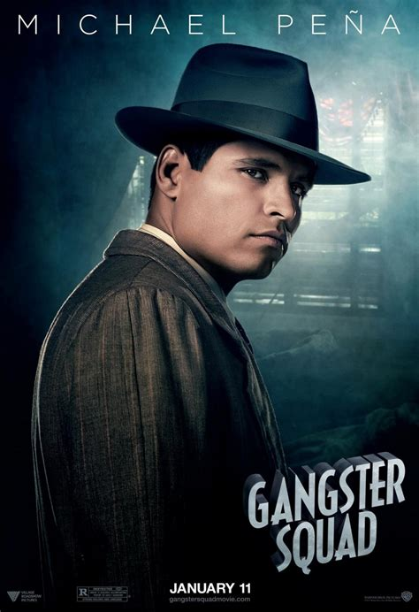 film gangster culte cine latino gangster squad s michael pe 241 a on playing