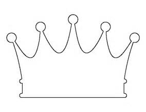 template of a crown search results for paper crown templates printable