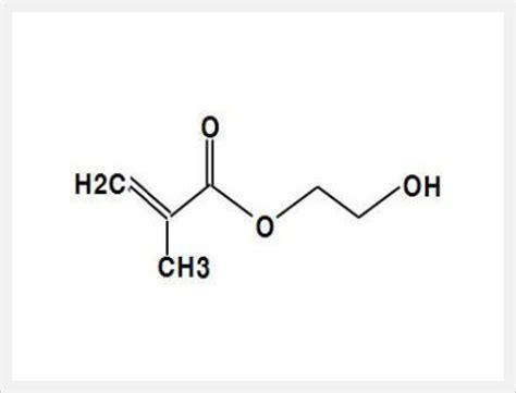 2 Hydro Ethyl Methacrylate Mba by Acrylate Or Methacrylate Intermediates 2 Hema Bgchem