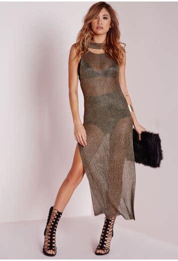 Milla Maxy Dress Ri 02 khloe admits rihanna was my inspiration for