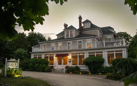 Bed And Breakfast Bar Harbor Maine by Bass Cottage Inn Bed And Breakfast Bar Harbor Maine