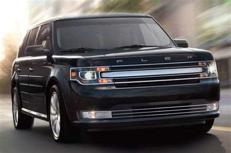 security system 2009 ford flex engine control used 2013 ford flex for sale pricing features edmunds