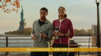 names of actors in liberty insurance commercials liberty mutual tv spot perfect record ispot tv