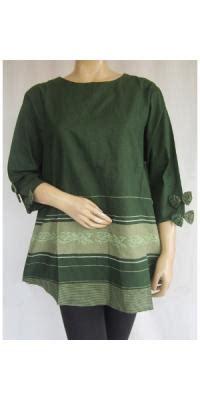 Blus Cantik 172 blus model blus terbaru grosir blus muslim wanita batik katun sifon ka