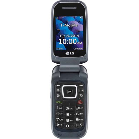 mobile phone flip t mobile lg 450 pre paid flip phone black tvs