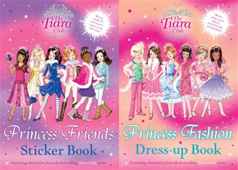 bad princess true tales from the tiara books the tiara club book packs