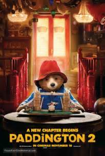 paddington 2 the junior novel books paddington 2 poster