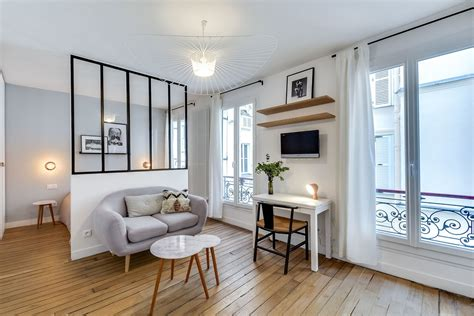 Astuce Petit Appartement by 12 Astuces Pour Gagner De La Place Dans Votre Petit