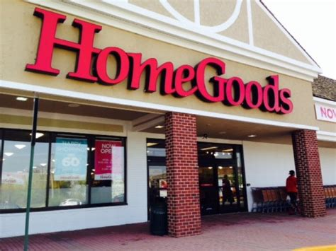 wholesale home decor stores now open nearby homegoods in herndon reston now