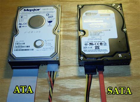 Jenis Jenis Hardisk (IDE, SCSI, RAID, ATA, SATA, dan SSD