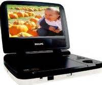 philips dvd player video format portable dvd players salestores com 305 652 0442