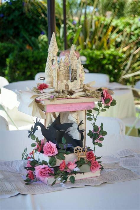 9 Best Sleeping Beauty Images On Pinterest Centerpieces Disney Wedding Centerpiece Ideas