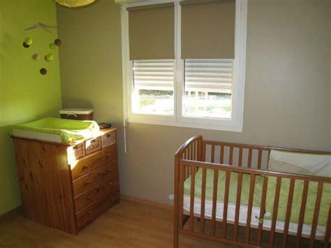 chambre enfant vert d 233 co chambre vert anis et taupe