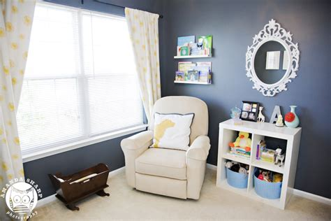 gray nurseries find  perfect shade project nursery